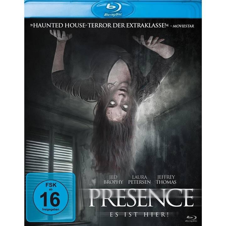 Presence - Es ist hier! (DE)