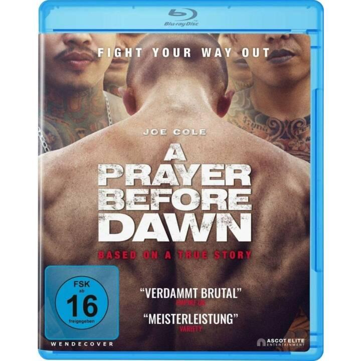 Prayer Beforce Dawn (DE)