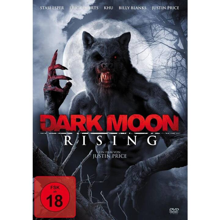 Dark Moon Rising (DE, EN)