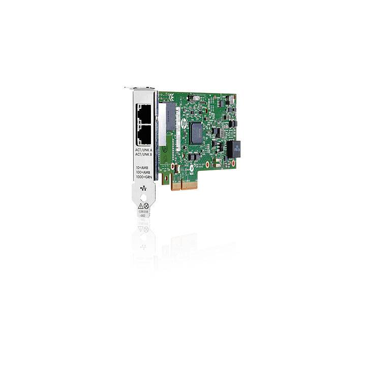 HP Ethernet 1Gb 2P 361T Adptr