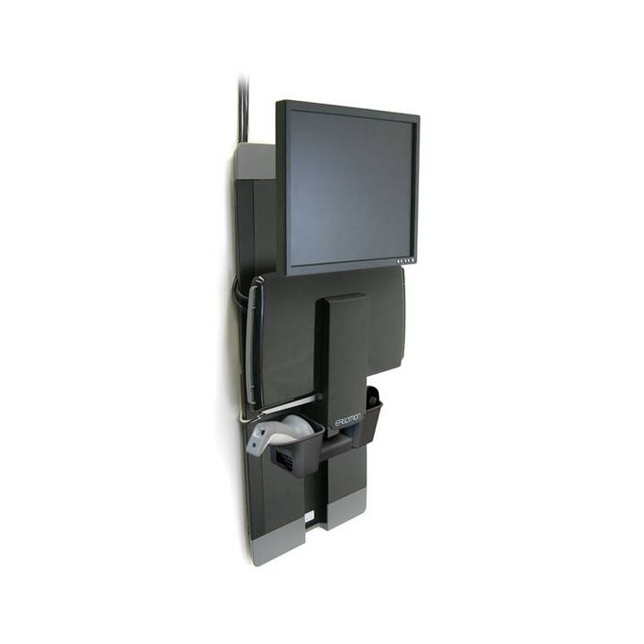 ERGOTRON StyleView Vertical Lift, Patient Room 61 cm