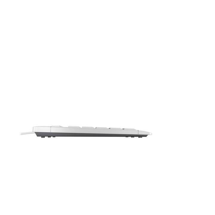 CHERRY JK-8500 (USB, CH, Cavo)