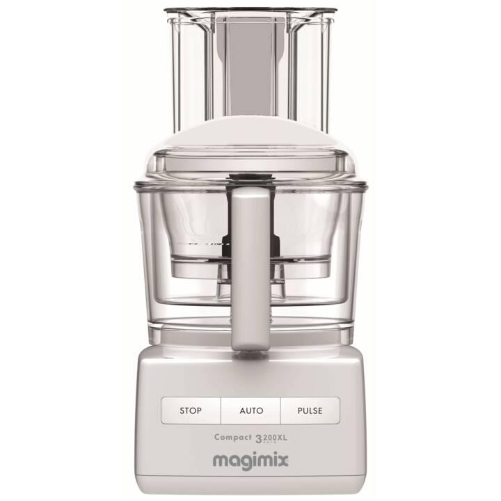 MAGIMIX Compact 3200 XL bianco
