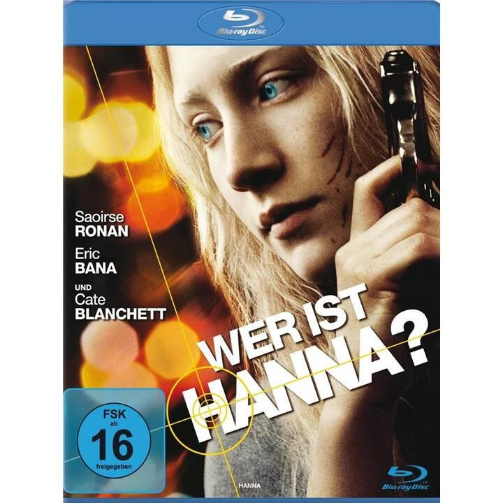 Wer ist Hanna? (IT, DE, EN)