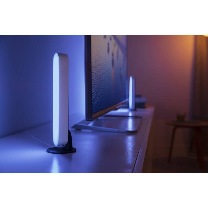 PHILIPS HUE Lumière d'ambiance LED Play Extension (Blanc)