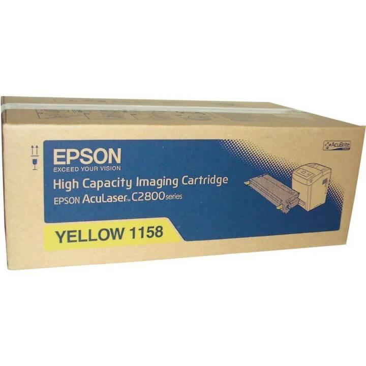 EPSON 1158