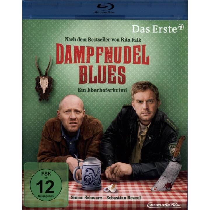 Dampfnudel Blues - Eine bayerische Kriminalkomödie (DE)