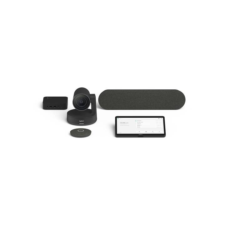 LOGITECH TAP Google Medium Room Videokonferenz Set