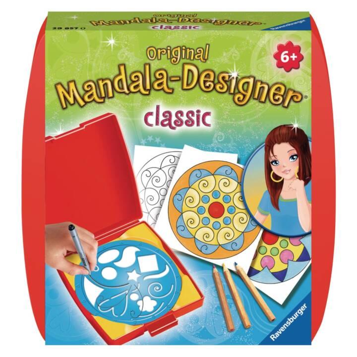 RAVENSBURGER Malset Mandala Designer Classic
