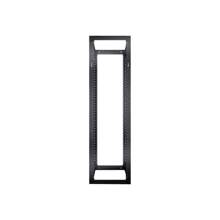 APC NetShelter 4 Post Open Frame Rack a telaio aperto