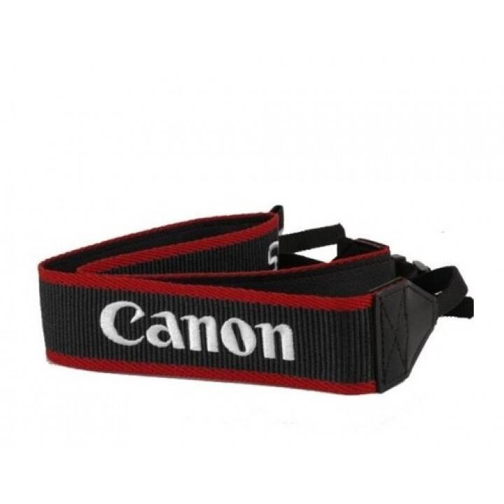 CANON EW-100DGR Cinturino per il collo, nero