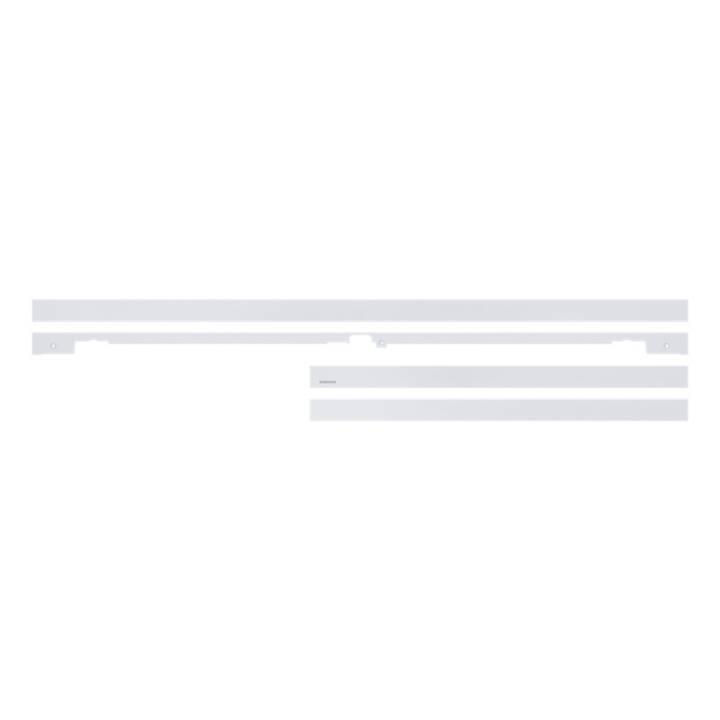 SAMSUNG Le cadre cadre amovible Blanc 65