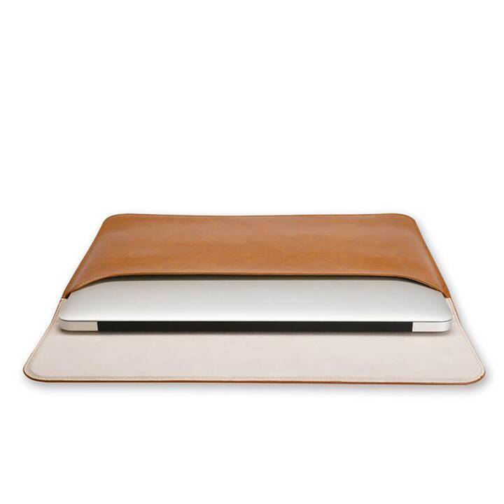 """EG Sac pour Apple MacBook Air 11.6"""" - marron"""