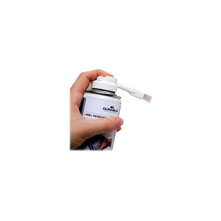 DURABLE Suppresseur d'étiquettes 5867-00 (200 ml)