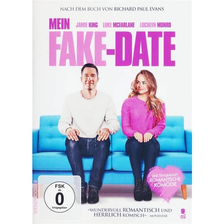 Mein Fake-Date (DE, EN)