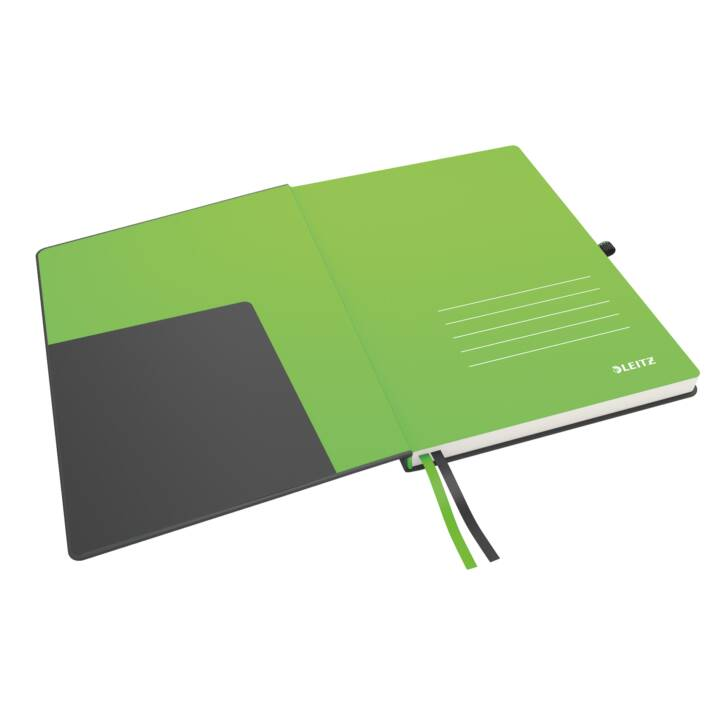 Notebook LEITZ A4, foderato