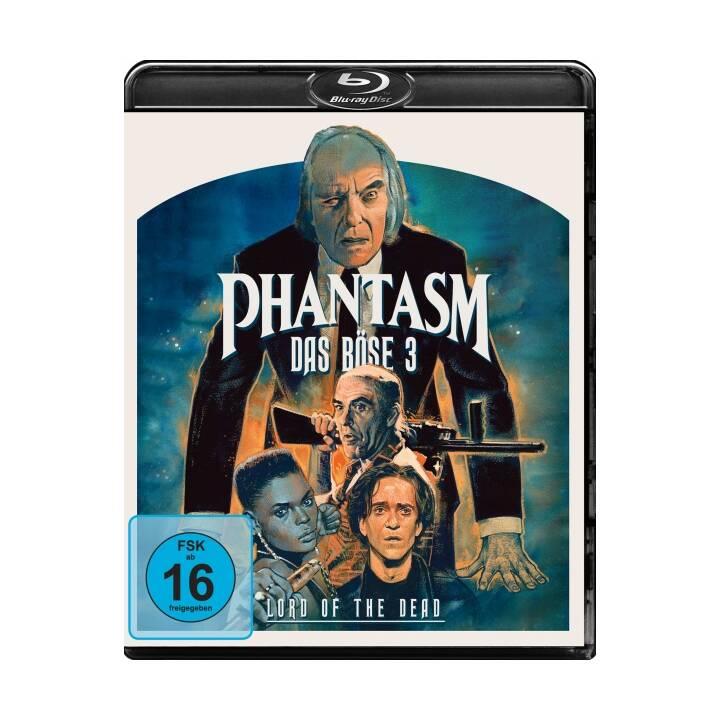 Phantasm 3 - Das Böse 3 - Lord of the Dead (DE, EN)