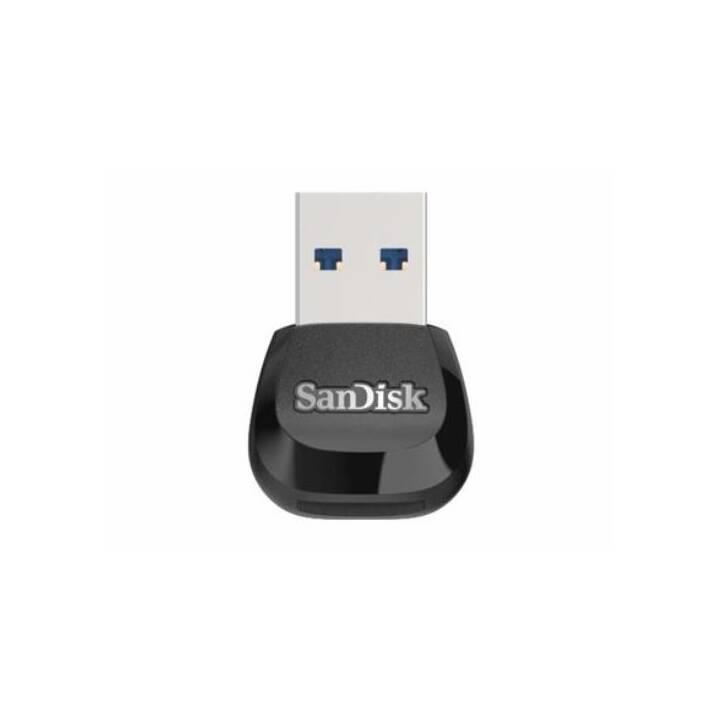 SANDISK SDDR-B531-GN6NN mobilemate Lettore USB 3.0