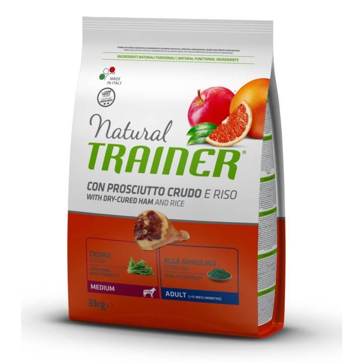 TRAINER NATURAL Cibo secco  (Adulto, 3 kg)