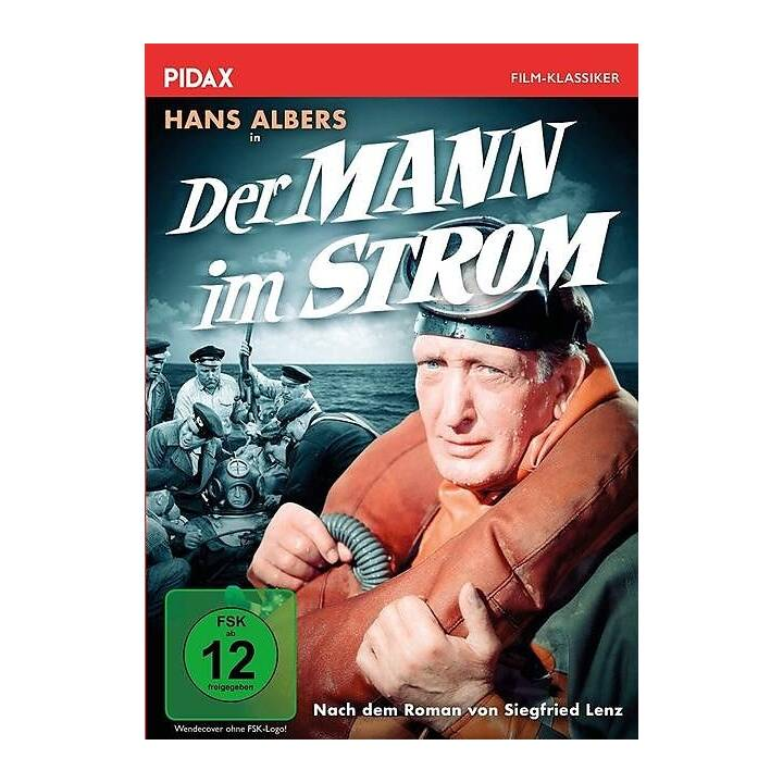 Der Mann Im Strom (DE)