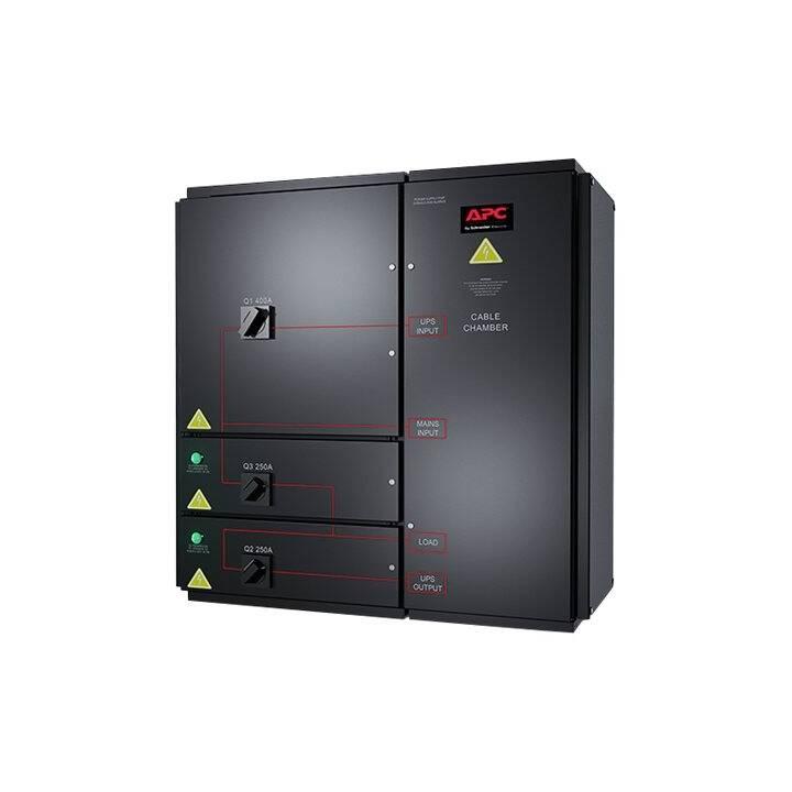 Gruppo di continuità APC SYWMBP96K160H (UPS)