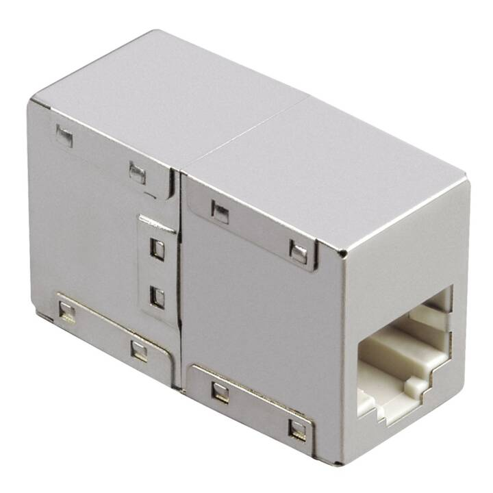 HAMA 00053775 Adaptateur (RJ-45)