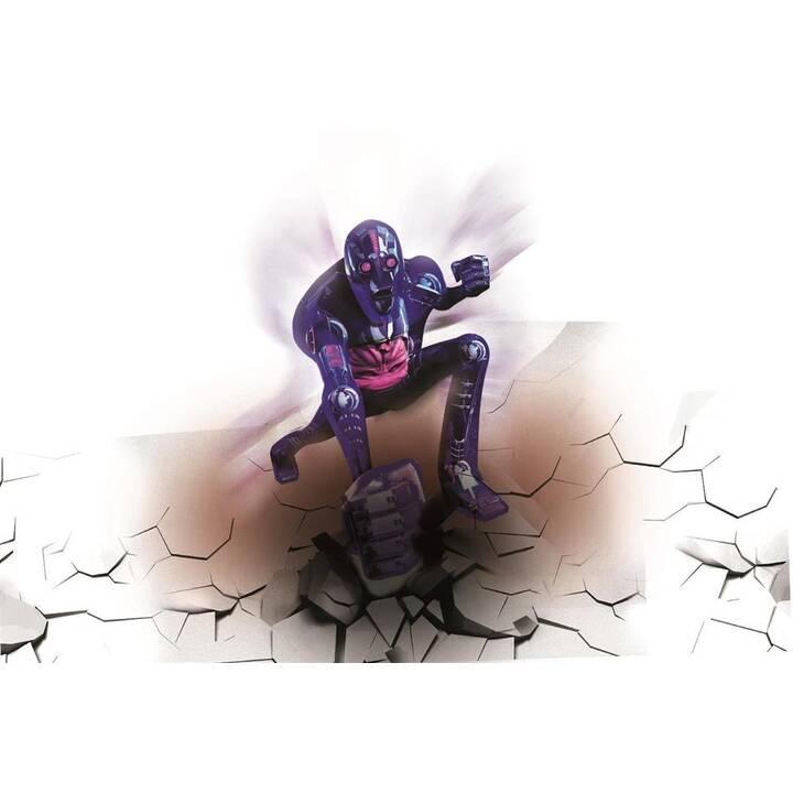 Teenage Mutant Ninja Turtles - Kraang Invasion (IT, ES, Holländisch, DE, EN, FR)
