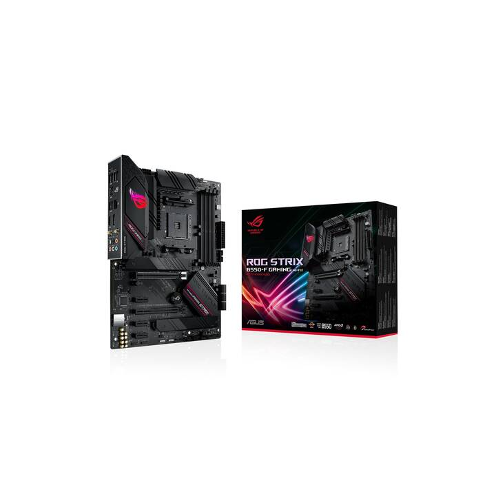 ASUS STRIX B550-F (AM4, ATX)