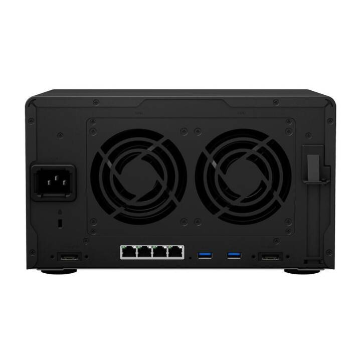 SYNOLOGY DS1618+ (0 TB)