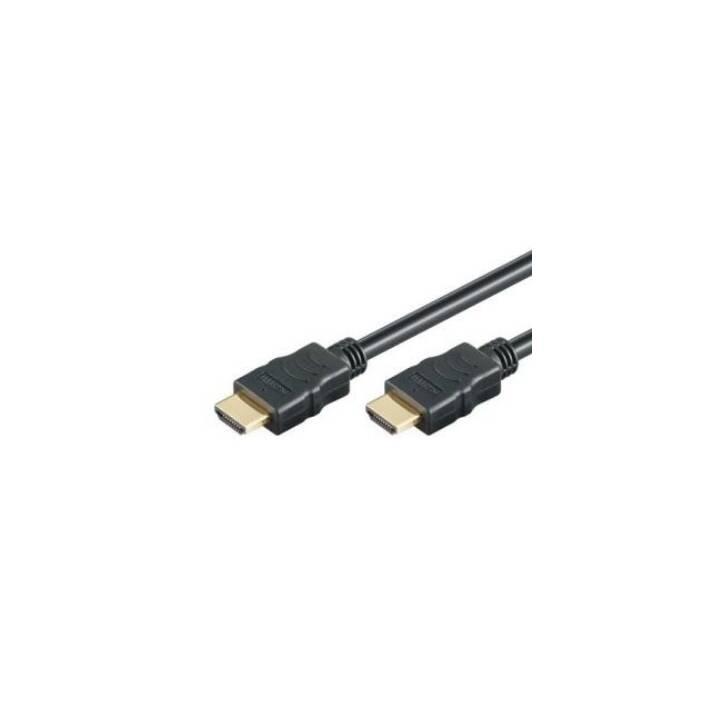 M-CAB HDMI/HDMI/HDMI