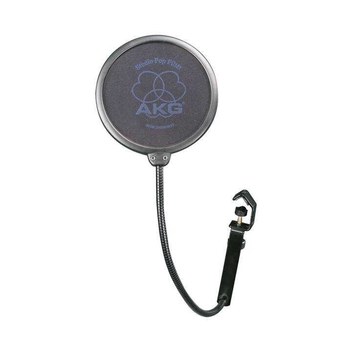 AKG PF80 Mikrofon-Zubehör