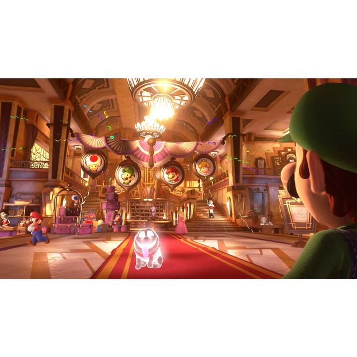 Luigi's Mansion 3 (IT)