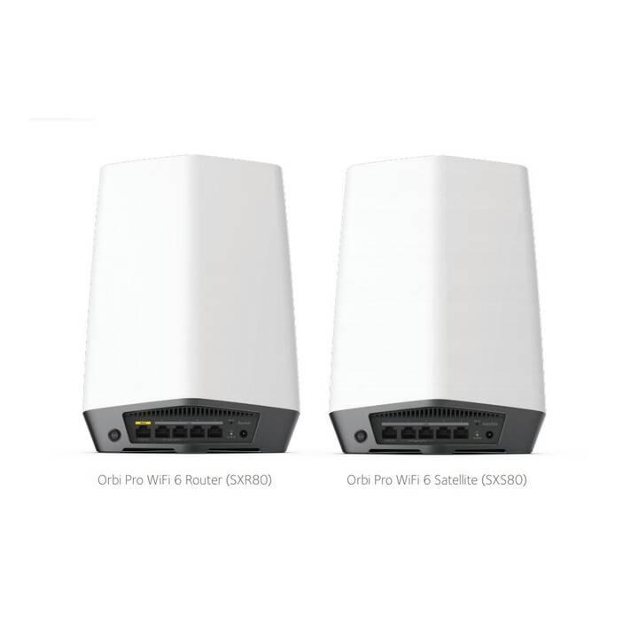 NETGEAR SXK80B3-100EUS  WLAN-Mesh System