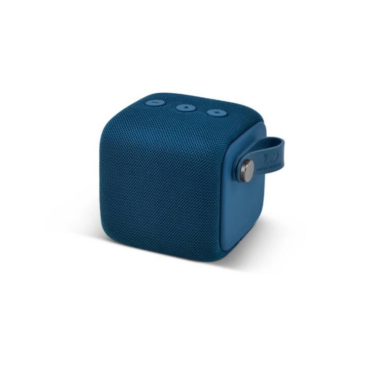 FRESH 'N REBEL Rockbox Bold S (Bluetooth, Petrol)