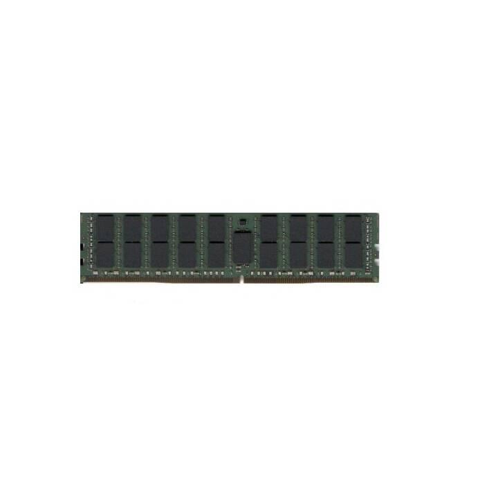 DATARAM DRF2400LR/64GB (1 x 64 Go, DDR4-2400 SDRAM, DIMM 288-Pin)