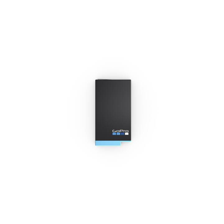 GOPRO Rechargeable Battery Batterie di ricambio (Nero)