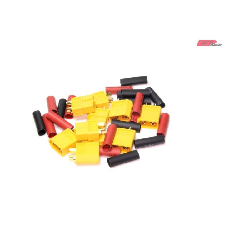 EP PRODUCT Protezione antincendio XT60