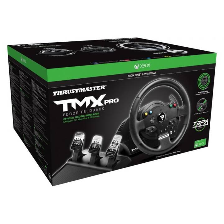 THRUSTMASTER TMX Pro Volant (Noir)