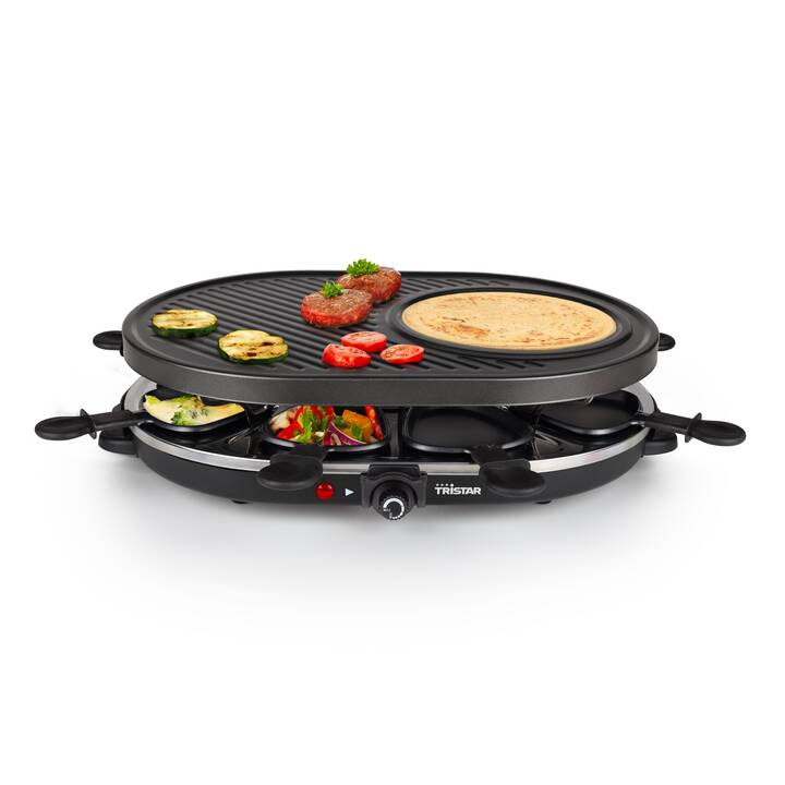 TRISTAR RA-2996 Appareils à raclette