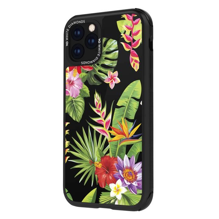 WHITE DIAMONDS Backcover Jungle (iPhone 11, Multicolore)
