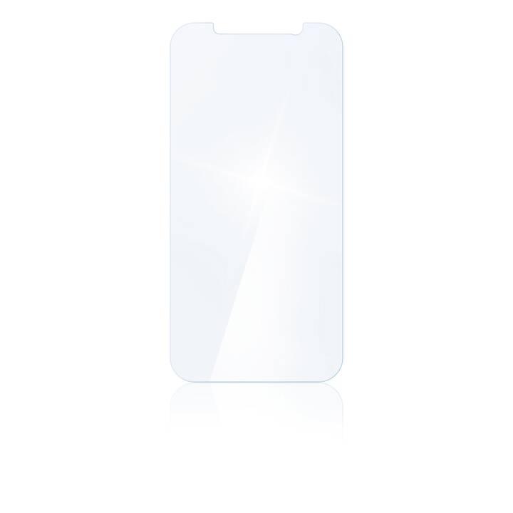 HAMA Displayschutzglas (Klar, Rückstandlos entfernbar)