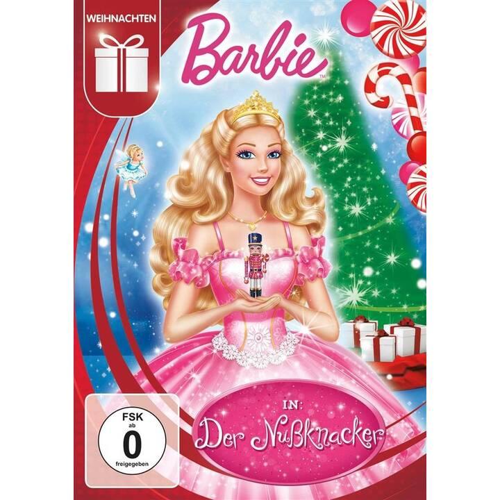 Barbie in Der Nussknacker (DE, EN, FR)