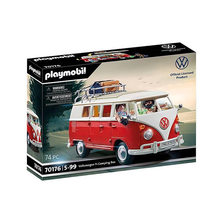 PLAYMOBIL Volkswagen T1 Combi (70176)