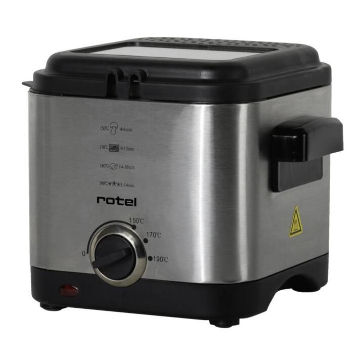 ROTEL Friggitrice CompactFry 1.2L