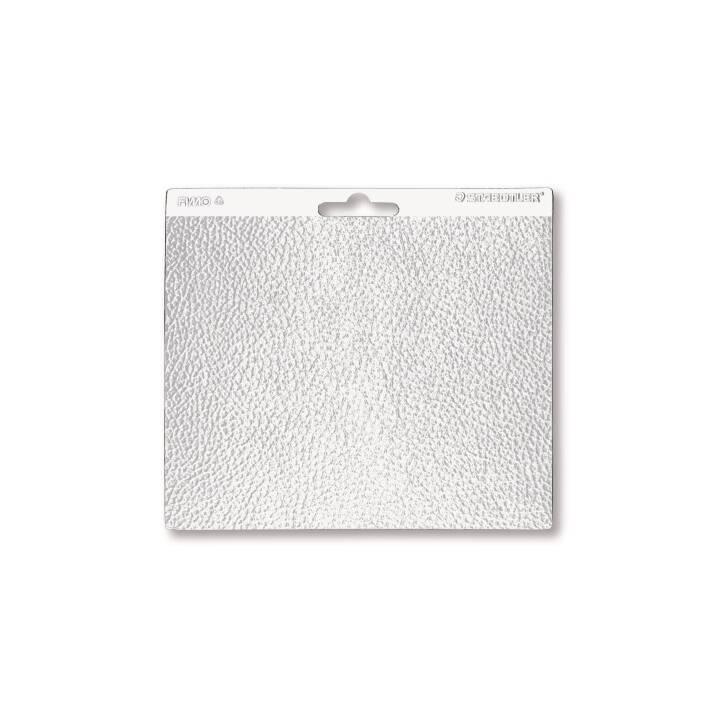 FIMO Forme structurelle en cuir, 150 x 168 mm