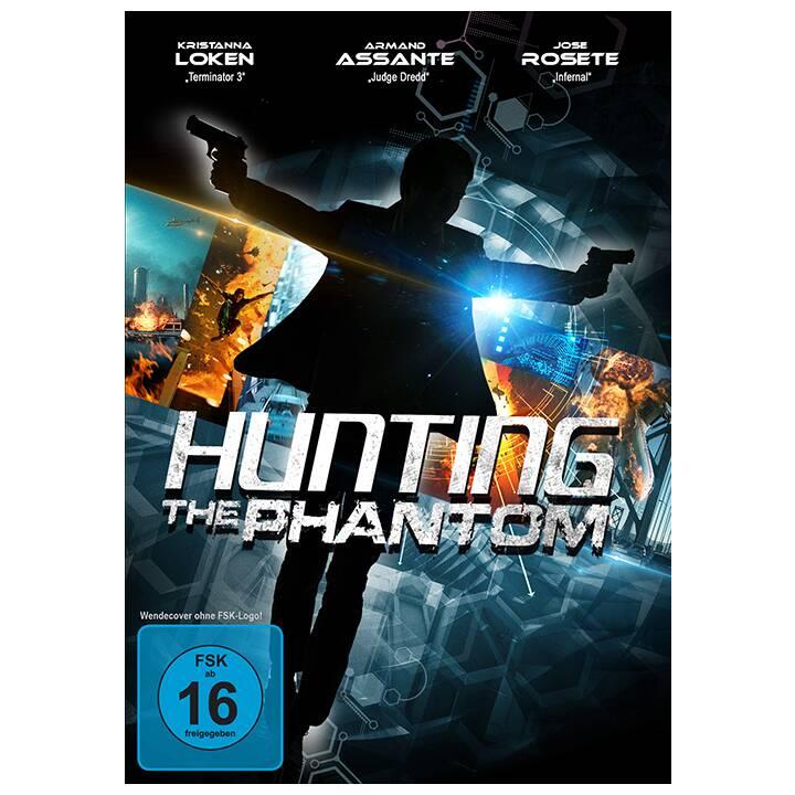 Hunting the Phantom (DE, EN)