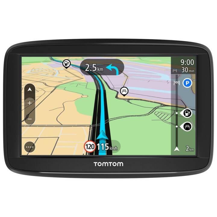 TOMTOM Start 52 EU (5.0 inch, 8 GB)
