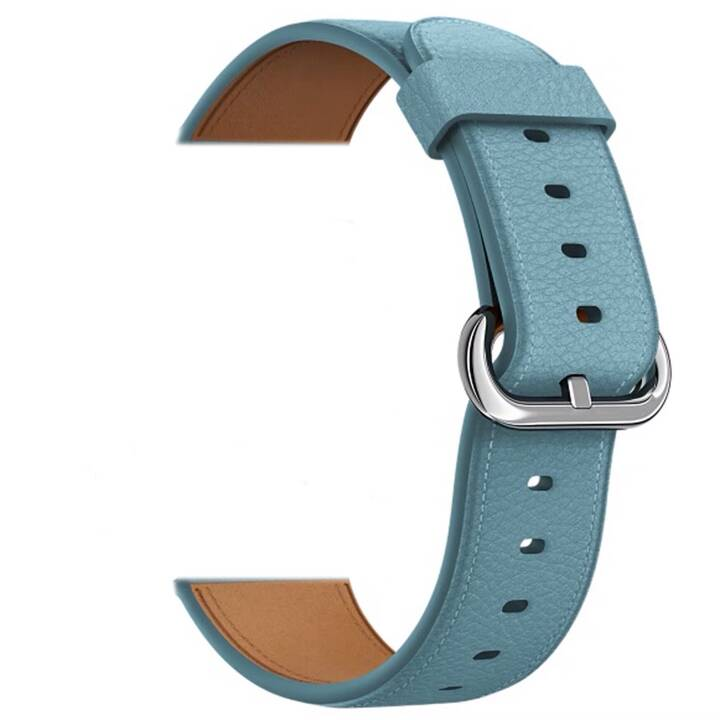 EG MTT cinturino per Apple Watch 42 mm / 44 mm - azzurro