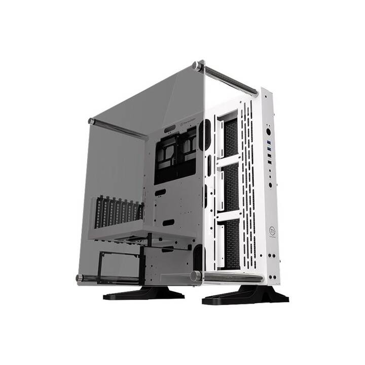 THERMALTAKE Core P3 TG Snow (Midi Tower)