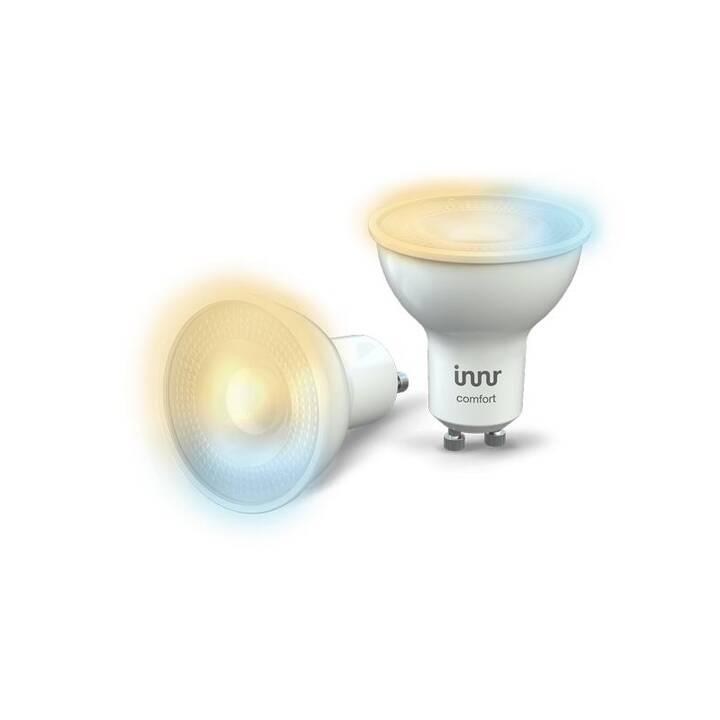 INNR LED Birne (GU10, 5 W)